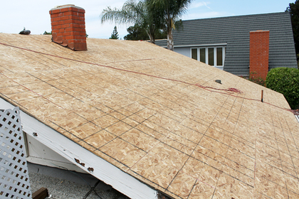 Fort Collins Roof Replacement