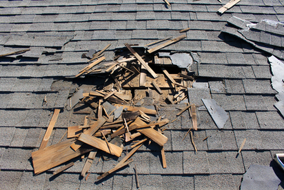 Fort Collins Residential Roofing